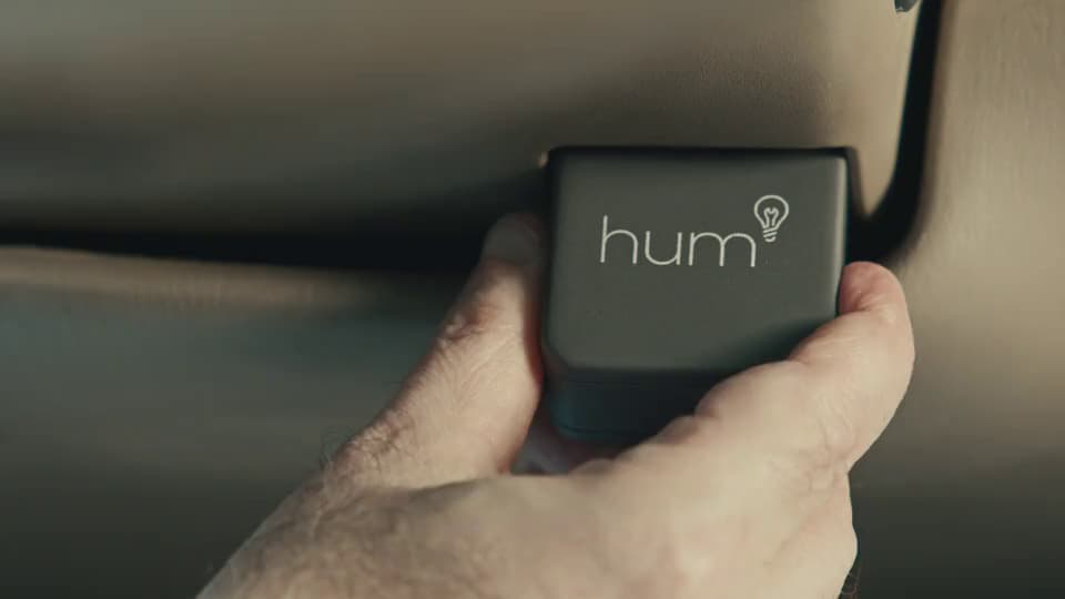 Drive Smarter With Connected Car Technology | Hum by Verizon